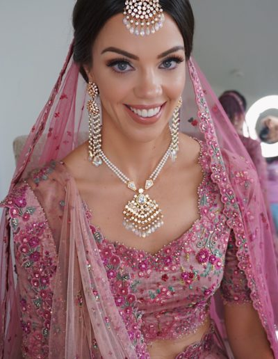 another new bride